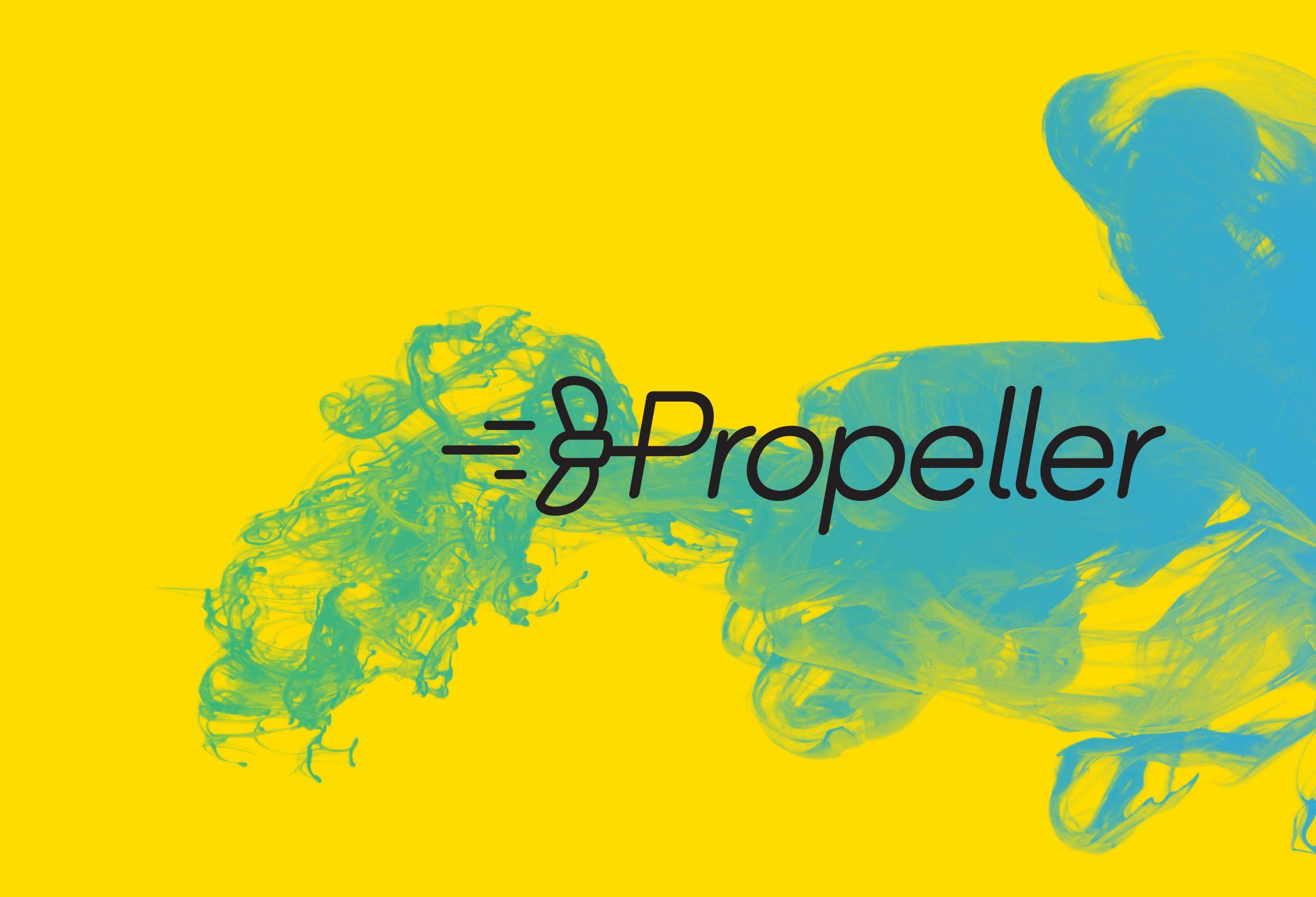 PropellerLogo01